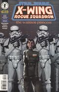 Star Wars X-Wing Rogue Squadron (1995) 15