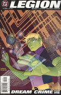 Legion (2001 2nd Series) 19