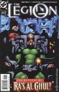 Legion (2001 2nd Series) 17