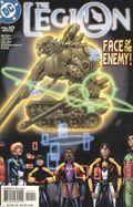 Legion (2001 2nd Series) 10