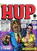 Hup (1987-1992 Last Gasp) #1, 4th Printing