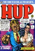 Hup (1987-1992 Last Gasp) #1, 6th Printing