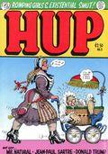 Hup (1987-1992 Last Gasp) #3, 2nd Printing