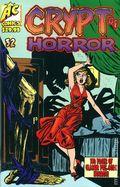Crypt of Horror (2005-Present AC Comics) 32