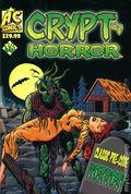 Crypt of Horror (2005-Present AC Comics) 36