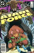 Atari Force (1984) Canadian Price Variant 14