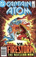 Captain Atom (1987 DC) Canadian Price Variant 5