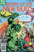 New Gods (1971 1st Series) 16