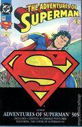 Adventures of Superman (1987) 505P