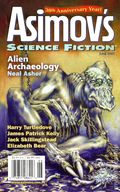 Asimov's Science Fiction (1977-2019 Dell Magazines) Vol. 31 #6