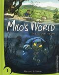 Milo's World HC (2019- Lion Forge/Magnetic Press) 1-1ST