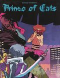 Prince of Cats GN (2019 Image) 2nd Edition 1-1ST