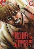 Hour of the Zombie GN (2016 Seven Seas Digest) 9-1ST