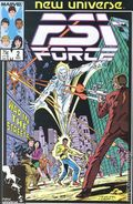 Psi-Force (1986) 2