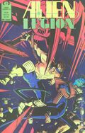 Alien Legion (1987 2nd Series) 14