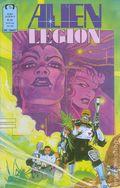 Alien Legion (1987 2nd Series) 9