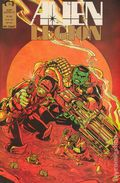Alien Legion (1987 2nd Series) 15