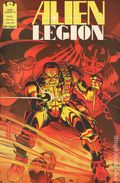 Alien Legion (1987 2nd Series) 16