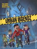 Urban Legendz HC (2019 Humanoids) 1-1ST