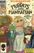 Muppets Take Manhattan (1984 Marvel/Star Comics) 3