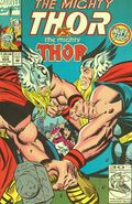 Thor (1962-1996 1st Series Journey Into Mystery) 458