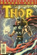 Thor (1998-2004 2nd Series) Annual 2001