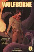 Wulfborne TPB (2019 Scout Comics) 1-1ST