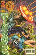 Thor (1962-1996 1st Series Journey Into Mystery) 496
