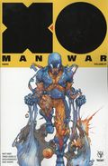 X-O Manowar TPB (2017- Valiant) By Matt Kindt 7-1ST