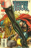 Thor (1962-1996 1st Series Journey Into Mystery) 492