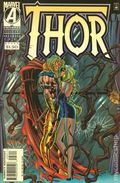 Thor (1962-1996 1st Series Journey Into Mystery) 493