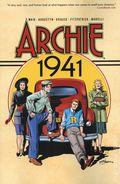 Archie 1941 TPB (2019 Archie Comics) 1-1ST