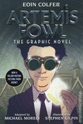 Artemis Fowl GN (2019 Disney/Hyperion) The Graphic Novel Movie Edition 1-1ST