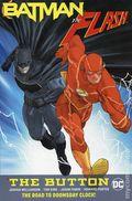 Batman/Flash The Button TPB (2019 DC) 1B-1ST