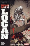 Dead Man Logan TPB (2019 Marvel) 1-1ST