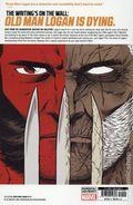 Dead Man Logan TPB (2019 Marvel) 1-1ST