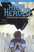 High Heaven TPB (2019 Ahoy Comics) 1-1ST
