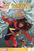 Ms. Marvel Metamorphosis TPB (2019 Marvel) 1-1ST