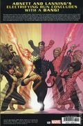 New Mutants TPB (2019 Marvel) By Dan Abnett and Andy Lanning The Complete Collection 2-1ST