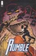 Rumble (2017 Image) Volume 2 13B