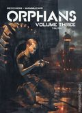 Orphans GN (2018- Lion Forge) 3-1ST