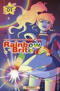Rainbow Brite TPB (2019 Dynamite) 1-1ST