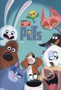 Secret Life of Pets TPB (2019 Titan Comics) 1-1ST