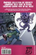 Spookhouse TPB (2017 AEF) By Eric Powell 2-1ST