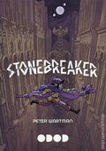 Stonebreaker GN (2019 Odod Books) 1-1ST