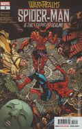 War of the Realms Spider-Man and the League of the Realms (2019 Marvel) 3A