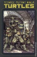 Teenage Mutant Ninja Turtles Macro-Series TPB (2019 IDW) 1-1ST