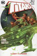 Titans TPB (2017-2019 DC Universe Rebirth) 6-1ST