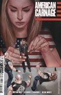 American Carnage (2018 DC/Vertigo) 8