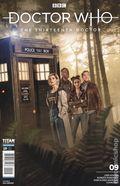 Doctor Who the Thirteenth Doctor (2018 Titan) 9B